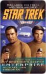 Star Trek #87 - Michael Jan Friedman, Michael Jan Smith