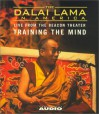 The Dalai Lama in America: Training the Mind - Dalai Lama XIV, Richard Gere