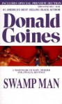 Swamp Man Revised - Donald Goines
