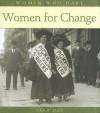 Women for Change - Sara Day