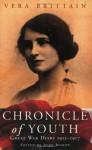 Phoenix: Chronicle of Youth: Vera Brittain's Great War Diary, 1913 - Vera Brittain