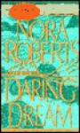 Daring to Dream (Audio) - Sandra Burr, Nora Roberts