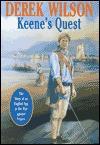 Keen's Quest - Derek Wilson