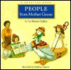 People from Mother Goose: A Question Book - Lee Bennett Hopkins, Kathryn Hewitt