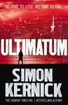 Ultimatum - Simon Kernick