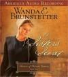 A Sister's Secret: Abridged Audio Book - Wanda E. Brunstetter