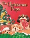 The Christmas Pups - Teresa Bateman, John Kanzler