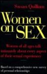 Women on Sex - Susan Quilliam
