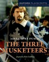 The Three Musketeers - Ken Ludwig