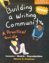 Building a Writing Community - Marcia S. Freeman