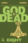 God Is Dead #8 - Mike Costa, Juan Frigeri