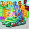 BLAB! Vol. 13 - Monte Beauchamp