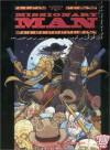 The Missionary Man: 2000 Ad Presents - Gordon Rennie, Garry Marshall