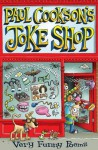 Paul Cookson's Joke Shop - Paul Cookson