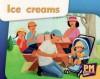 Ice Creams - Jenny Giles