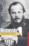 Dostoevsky: The Stir of Liberation, 1860-1865 - Joseph Frank
