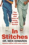In Stitches - Nick Edwards