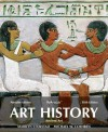 Art History Portable, Book 1: Ancient Art Plus New Myartslab with Etext -- Access Card Package - Marilyn Stokstad