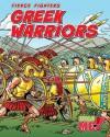 Greek Warriors - Charlotte Guillain