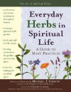 Everyday Herbs in Spiritual Life: A Guide to Many Practices - Michael J. Caduto
