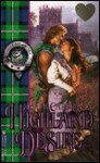 Highland Desire - Joyce Carlow