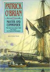 Master and Commander (MP3 Book) - Patrick O'Brian, Simon Vance
