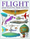 Flight and Flying Machines - Steve Parker, Luciano Corbella