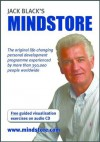 Mindstore: The Classic Personal Development Programme - Jack Black