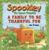 Spookley the Square Pumpkin A Family to Be Thankful For - Joe Troiano, Mary O'Keefe Young