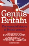 Genius of Britain - Robert Uhlig, Stephen Hawking, Richard Dawkins, James Dyson