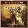 Creation, Paradise Lost - John Samuel Barnett