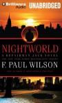 Nightworld - F. Paul Wilson, Christopher Price