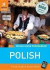Rough Guide Polish Phrasebook - Lexus Ltd.