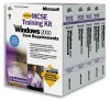 Windows 2000 MCSE Core Requirements Training Kit (With CD-ROM) - Microsoft Corporation, Microsoft Press