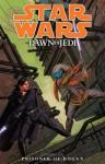 Star Wars: Dawn of the Jedi, Vol. 2 — Prisoner of Bogan - John Ostrander