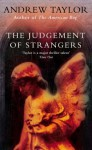 The Judgement of Strangers - Andrew Taylor