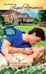 The Man She Once Knew - Jean Brashear