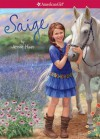 Saige (American Girl Today) - Jessie Haas, Sarah Davis
