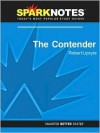 The Contender (SparkNotes Literature Guide Series) - Robert Lipsyte