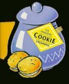 The Magnetic Cookie Cookbook (The Magnet Gourmet) - Sterling Publishing