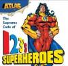 123's for Superheroes (Atlas (Angel Gate)) - Darren G. Davis