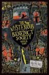 The Mysterious Benedict Society: 1 - Trenton Lee Stewart