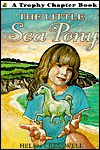 The Little Sea Pony - Helen Cresswell, Jason Cockcroft