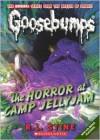 The Horror at Camp Jellyjam (Classic Goosebumps #9) - R.L. Stine