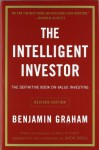 The Intelligent Investor: A book of practical counsel - Benjamin Graham