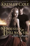 The Poison Princess - Kresley Cole