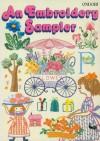 An Embroidery Sampler - Ondori