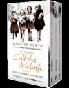 Call the Midwife Boxed Set: Call the Midwife, Shadows of the Workhouse, Farewell to the East End - Jennifer Worth