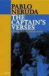 The Captain's Verses: Los Versos del Capitan - Pablo Neruda, Brian Cole
