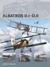 Albatros D.I-D.II - James Miller